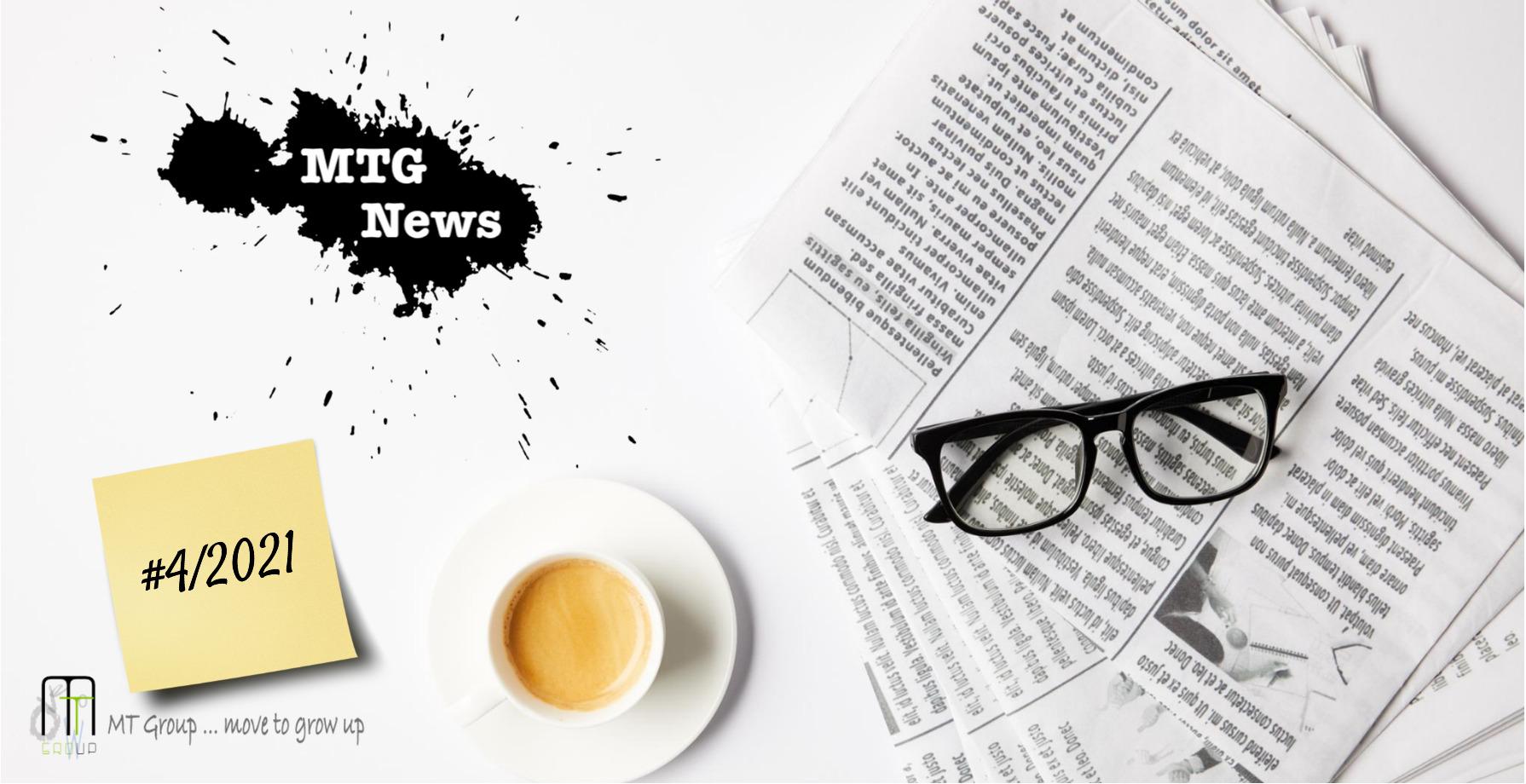 MTG News